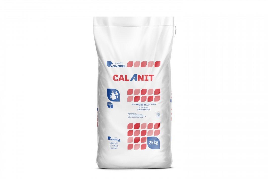 Calanit: Calciumnitraat