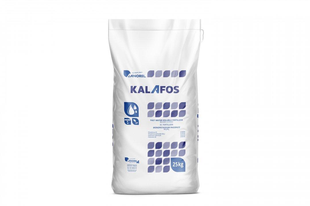 Kalafos: Mono kaliumfosfaat (MKP)