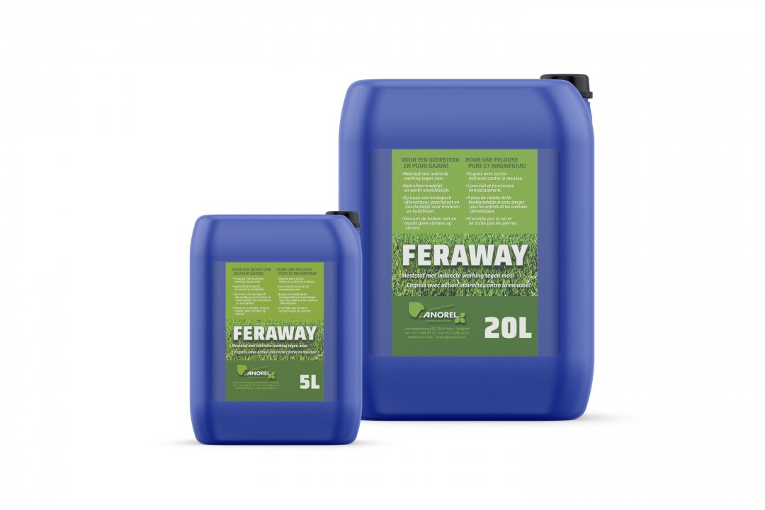 Feraway