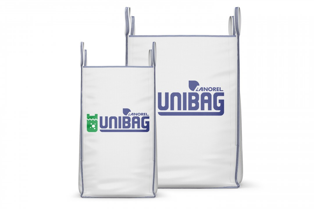De Unibag: meststoffenconcept voor A en B bak