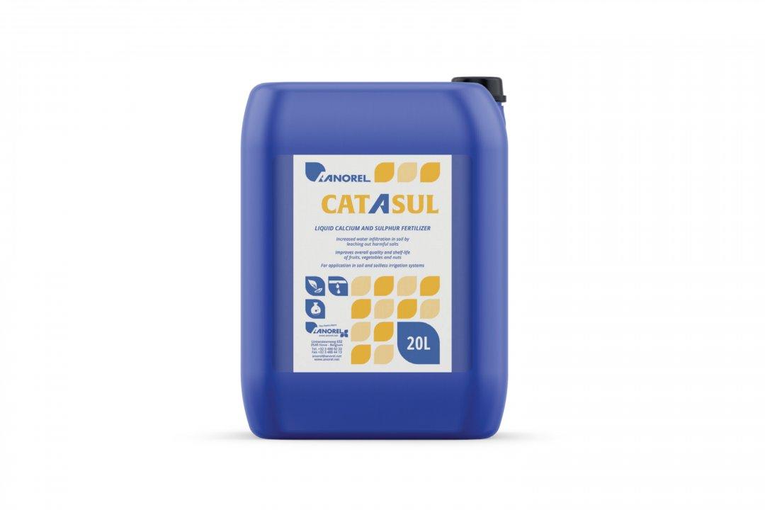 Catasul